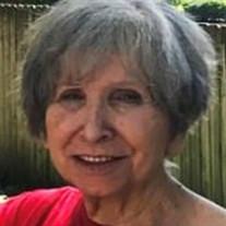 Judith Lipsey