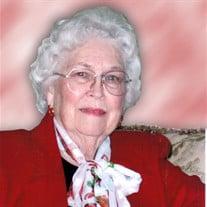 Mrs. Emajane Robinson Dillin