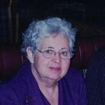 Joyce Ann Patterson