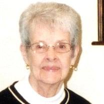 Marjorie Haefner