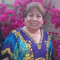 Maria R. Arzate