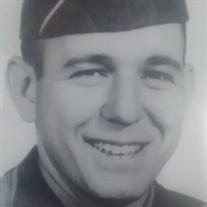 Douglas Ray Moran
