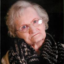 Winifred E. Morris