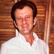 Harold Ray Nelson