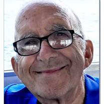 Victor Vito Russo