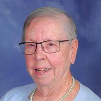 Mrs. Mary E. Steele