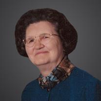 Jeanette M. Knapp