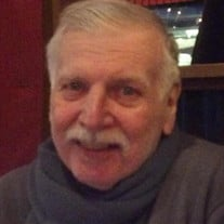 Paul Bilko