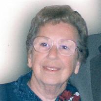 L. Jean Greenlee