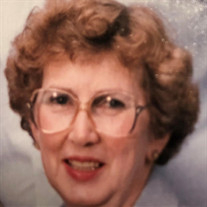 Margaret F. Trail