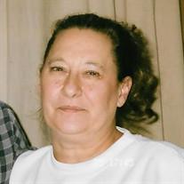 Cynthia Jean Carroll