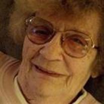 Hildegard L. Becker