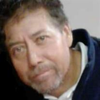 Francisco Castillo Morado