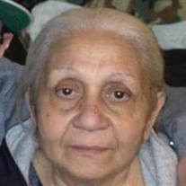 Celia Trevino