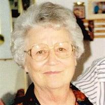 Bessie C. Lewis