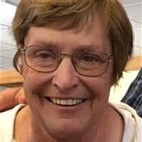 Linda K. Putnam