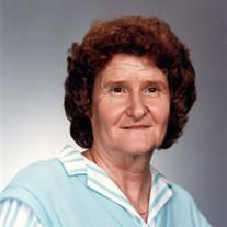 Helen Margene Elliott