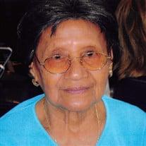 Salome C.  Redondo