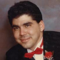 Mr. Paul Joseph Alline Jr.