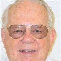 Bro. Elmer Brummer, CSC
