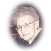 Irene V.  Mueller