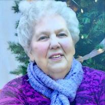 Mrs. June Binnie
