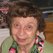 Sylvia J. Moriarty