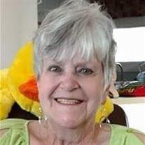 Sharon Anne Lohaus