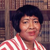 Laura Mae Robinson