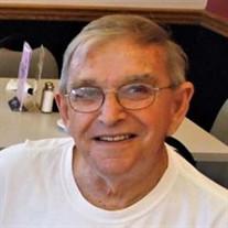 Donald E. Mueller
