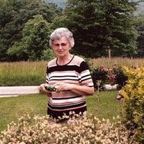 Janis Irene Hensley