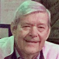 Mr  Dan  Edward Klairter