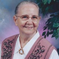 Mrs. Mabel Pierce Veal