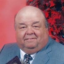 Reverend John D. Minyard, III
