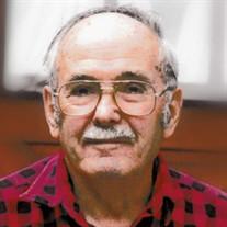 Gilbert Walter Luckhardt
