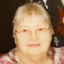 Juanetta Marie Gordon