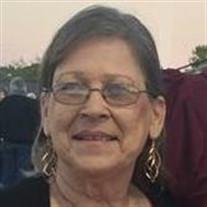 Brenda  Sue Fleming