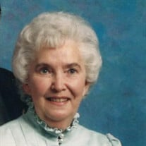 Margaret Ann Bigelow