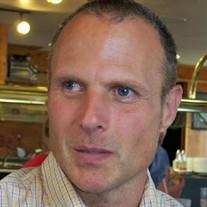Mr. Todd A. Johnson