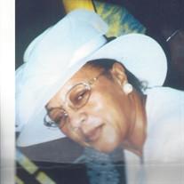 Mrs.  Mary Willis