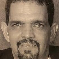 Ramon Paulino Rodriguez
