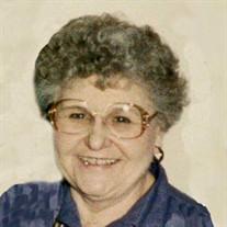 Mrs. Betty A. Emlaw