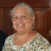 Beatrice A.  Trevino