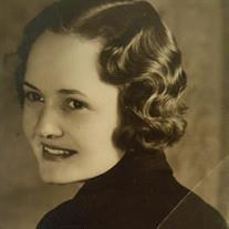 Naomi Jesselyn  Allen (Buffalo)