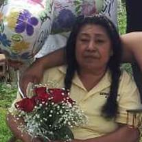 Raquel Aguinaga