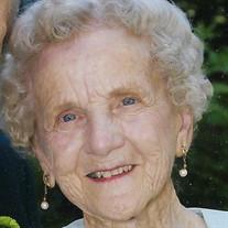 Geraldine Fay Reifenberger