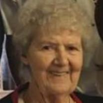 Harriet  Winn Blaisdell