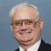 Richard J. Reber