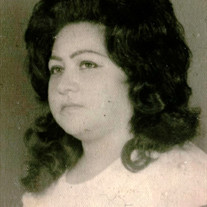 Gloria V. Barrera