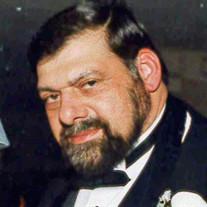 Anthony D'Agostino